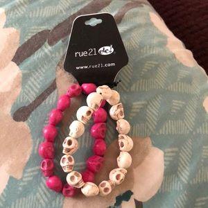 5/$20 new bracelets